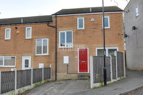 3 bedroom end of terrace house for sale - Norgreave Way, Halway