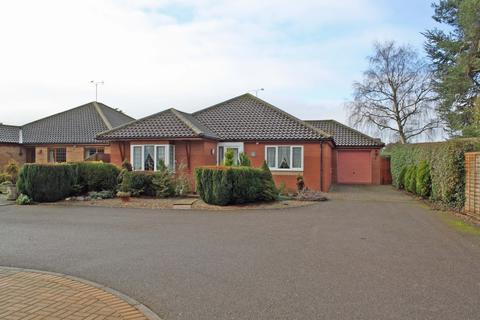 3 bedroom detached bungalow for sale - Wrights Close, Holt NR25