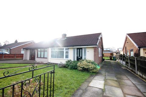2 bedroom bungalow for sale - Chestnut Drive South, Pennington, Leigh, WN7 3JX