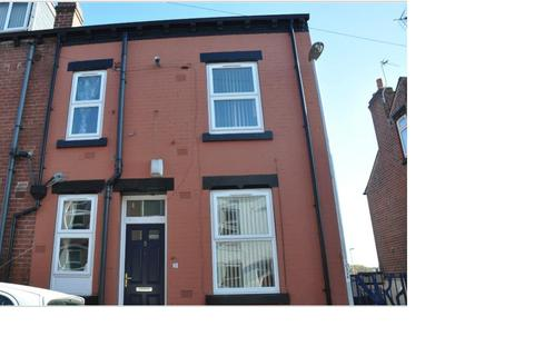 2 bedroom terraced house for sale - Chiswick Terrace, Leeds, West Yorkshire, LS6