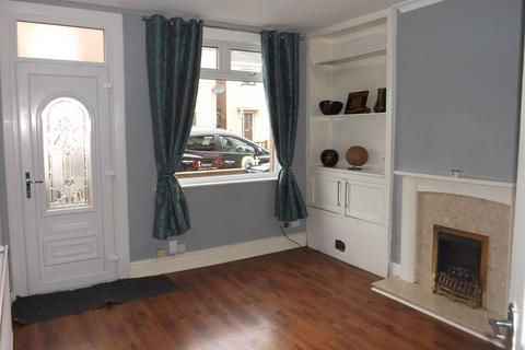 2 bedroom terraced house to rent - Clifton Road, Nuneaton, Warwickshire, CV108BJ