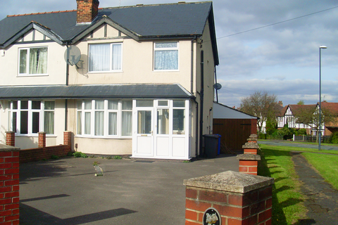 3 bedroom semi-detached house to rent - Chain Lane, Mickleover, Derby DE3