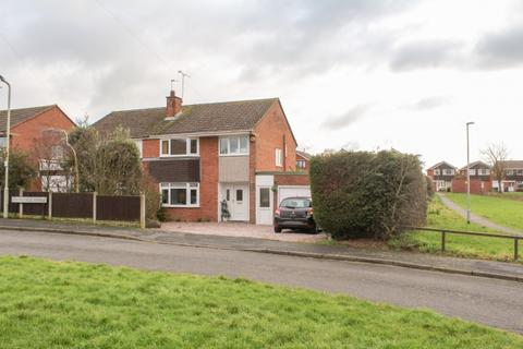 3 bedroom semi-detached house for sale - 71 Springfield Avenue, Newport, Shropshire, TF10 7HP