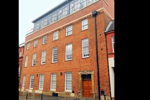 1 bedroom apartment to rent - Castle Exchange, George Street, Nottingham NG1