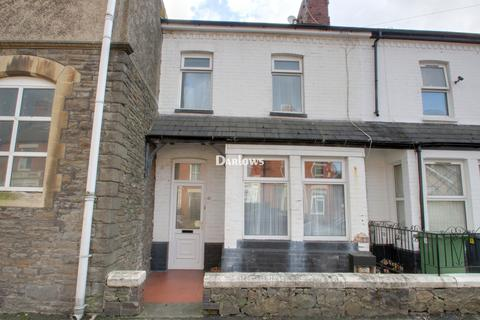 4 bedroom terraced house for sale - St Fagans Street, Cardiff