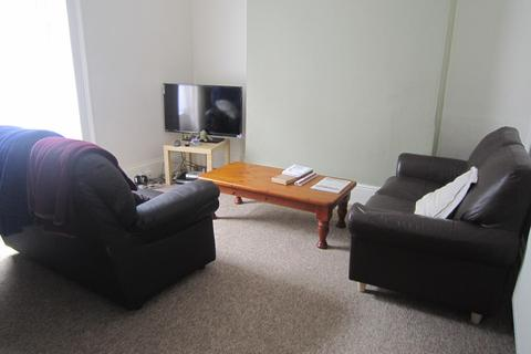 2 bedroom house share to rent - NELSON STREET, NORTH HILL, PLYMOUTH PL4 8nd