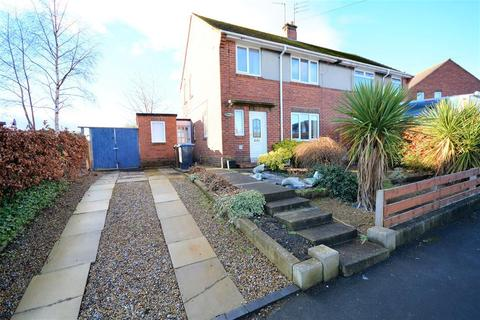 3 bedroom semi-detached house for sale - Ruddock Avenue, Bishop Auckland, DL14 6PF