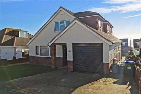 5 bedroom bungalow for sale - Wicklands Avenue, Saltdean, Brighton, East Sussex