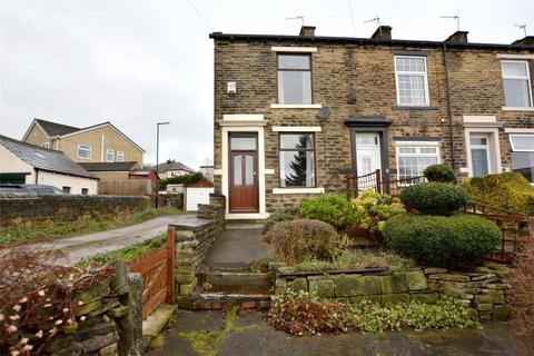 2 bedroom terraced house for sale - East View Cottages, Lowtown, Pudsey, West Yorkshire