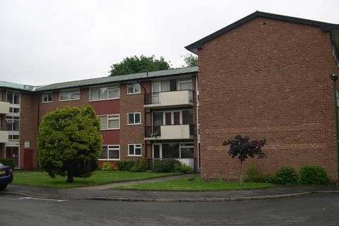 2 bedroom flat to rent - Harwood Grove, Shirley  B90