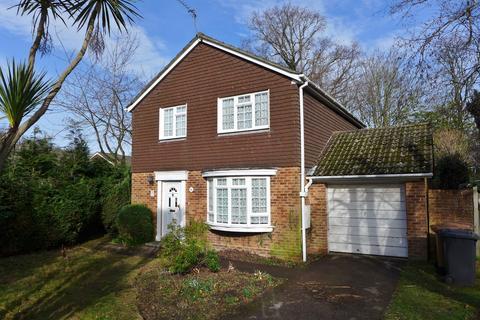 4 bedroom detached house to rent - Rownhams   St Evox Close   UNFURNISHED