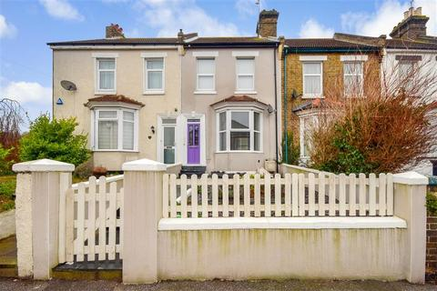 2 bedroom terraced house for sale - Cecilia Road, Ramsgate, Kent