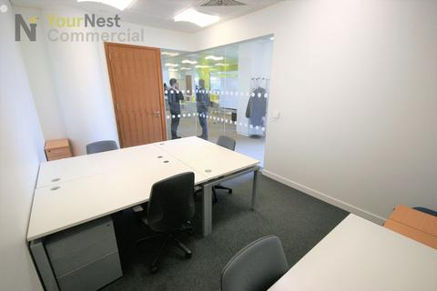 Serviced office to rent - 3-4 Person Office, Whitehall Road, LS12 1BE.