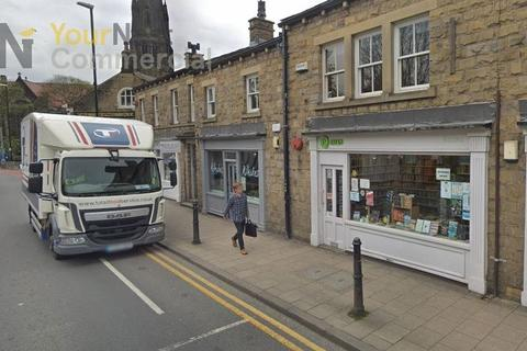 Mixed use to rent - Prime Ground floor shop with A3 consent for Cafe/Restaurant, Otley Road, Headingley, LS6 3AA