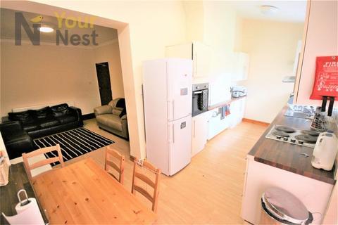 6 bedroom semi-detached house to rent - Becketts park drive, Headingley, LS6 3PD