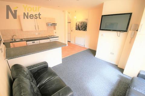 5 bedroom terraced house to rent - Kirkstall lane, Headingley, Leeds, LS6 3EJ