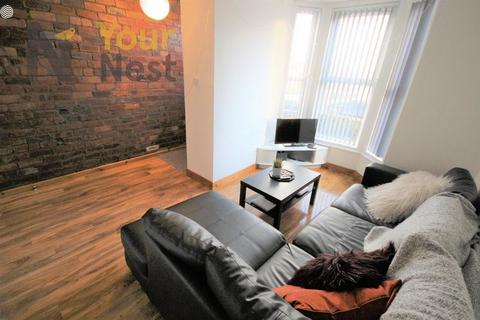 6 bedroom house share to rent - Professional Houseshare - Ashville View, Hyde Park