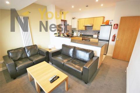 4 bedroom apartment to rent - Apartment 5,  Derwentwater Terrace, Headingley, LS6 3JL