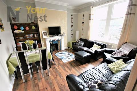 12 bedroom terraced house to rent - Hollybank, Headingley, LS64DJ.