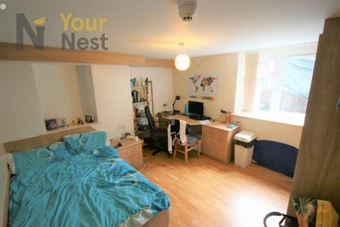 4 bedroom ground floor flat to rent - Wood Lane, Garden Flat, Headingley, Leeds, LS6 2AE