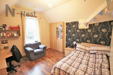 5 bedroom terraced house to rent - HollyBank, Headingley, LS6 4DJ