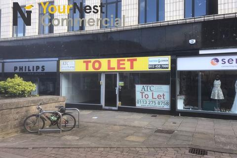 Mixed use to rent - 107A Queens Street, Morley, LS27 8DW