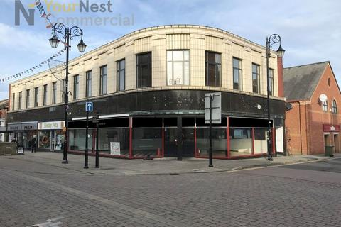 Mixed use to rent - 105-107 Queens Street, Morley, LS27 8DW