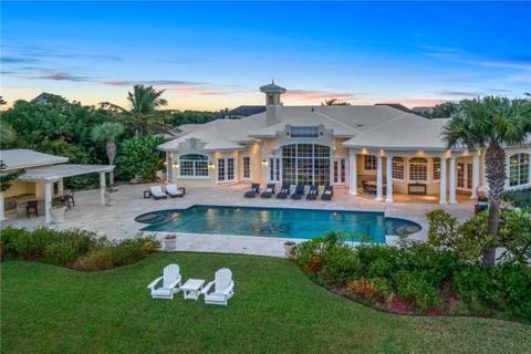 4 bedroom house  - Four Seasons House, Ocean Club Estates, Paradise Island, Bahamas
