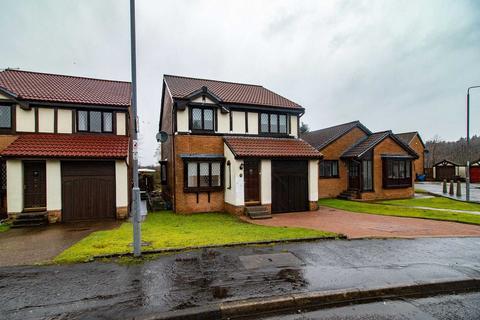 3 bedroom detached house to rent - Nursery Grove, Kilmacolm