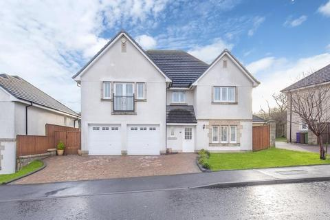 6 bedroom detached villa for sale - 35 Cortmalaw Gardens, Robroyston, Glasgow, G33 1TJ