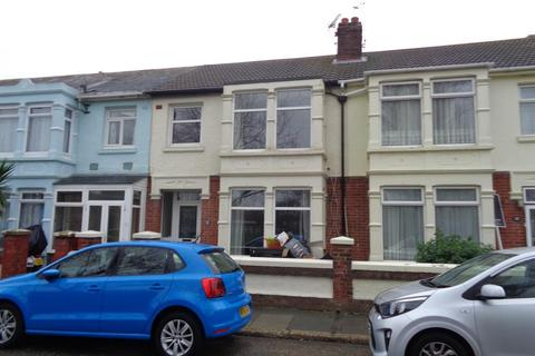 3 bedroom terraced house to rent - Lakeside Road, Baffins, Portsmouth