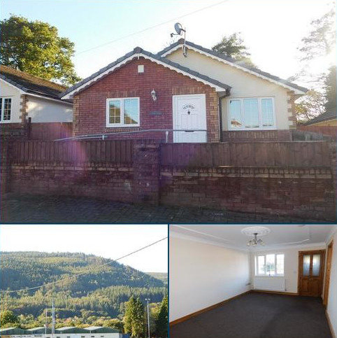 3 bedroom detached bungalow to rent - Perth Y Dion , Resolven, Neath, Neath Port Talbot.
