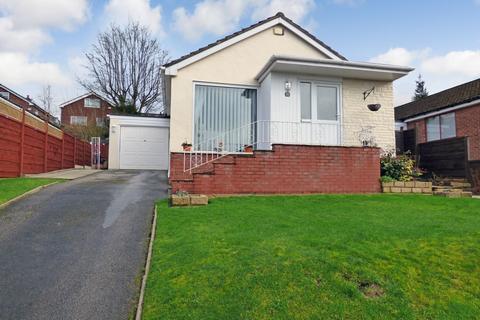 2 bedroom detached bungalow for sale - Hogarth Road, Stockport, SK6