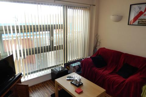 1 bedroom flat for sale - Whitehall Place, Leeds, LS12 1AB