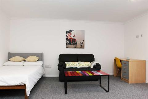1 bedroom apartment to rent - Emmanuel House, Studio 9, 179 North Road West, Plymouth