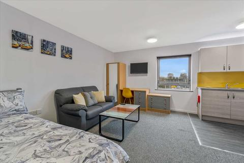 1 bedroom apartment to rent - Emmanuel House, Studio 15, 179 North Road West, Plymouth