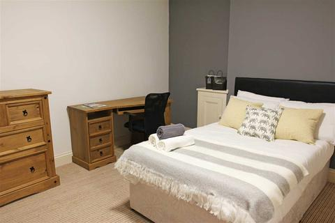 6 bedroom end of terrace house to rent - Providence Street, Plymouth