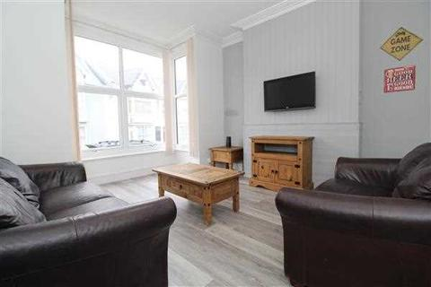 5 bedroom terraced house to rent - Abingdon Road, Plymouth