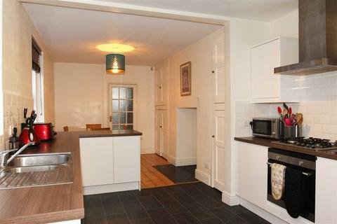 4 bedroom terraced house to rent - Victoria Terrace, Restormel Road, Plymouth