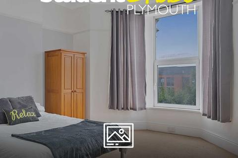 8 bedroom terraced house to rent - Addison Road, Plymouth