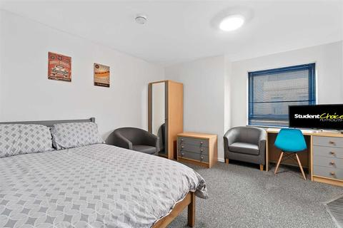1 bedroom apartment to rent - Emmanuel House, Studio 6, 179 North Road West, Plymouth