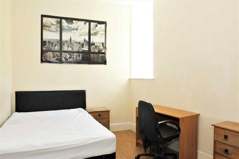 6 bedroom apartment to rent - North Hill, Plymouth