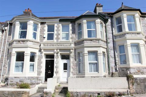 6 bedroom terraced house to rent - Derry Avenue, Plymouth