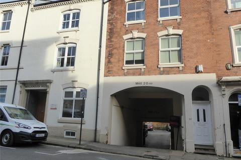 2 bedroom maisonette to rent - Marlborough House, Hazelwood Road, Northampton, NN1