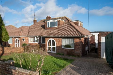 3 bedroom semi-detached house for sale - Millcroft, Brighton, East Sussex, BN1