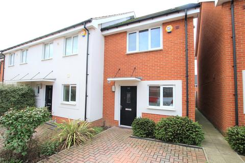 2 bedroom terraced house to rent - Longships Way, Reading, Berkshire, RG2
