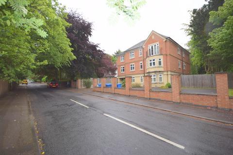 1 bedroom apartment for sale - Bramble House, 100 Whitaker Road, Derby, DE23 6AP