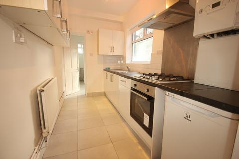 2 bedroom terraced house to rent - Earls Court Road, Harborne, Birmingham, West Midlands, B17 9AH