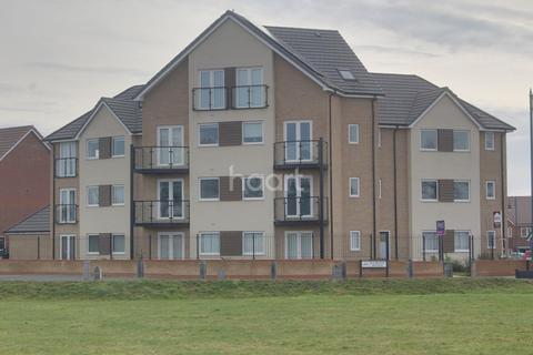 2 bedroom flat for sale - Eagle Way, Hampton Centre, Peterborough, PE7