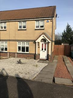 3 bedroom semi-detached house to rent - Lammermuir Way, Airdrie